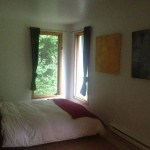 Chêne - Chambre 1