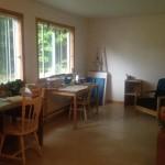 Chêne - Chambre 2 / atelier / bureau - franc sud
