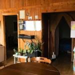 La Généreuse - aire ouverte cuisine / salon