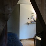 La Généreuse - petite chambre / bureau