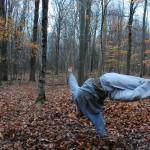 RURART - Greg Sellinger- breakdanse dans l'Érablière